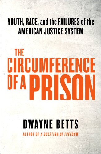 9781583334751: The Circumference of a Prison: Youth, Race, and the Failures of the American Justice System