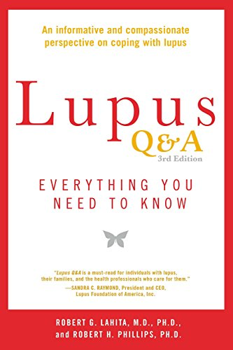 9781583335451: Lupus Q&A Revised and Updated, 3rd edition: Everything You Need to Know