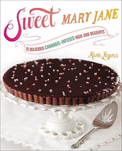 Sweet Mary Jane Format: Trade Paper: Lazarus, Karin