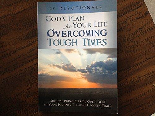 God's Plan for Your Life - Overcoming: Freeman-Smith