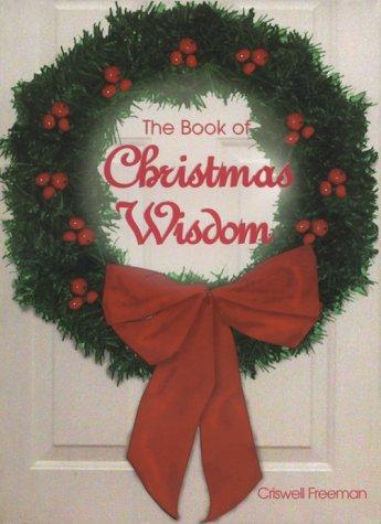 9781583340400: Wisdom of Christmas, The