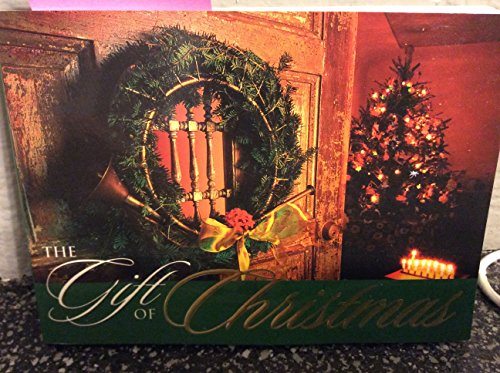 9781583342541: The Gift of Christmas