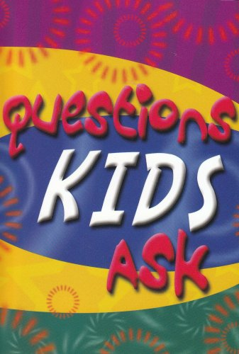 9781583342954: Questions Kids Ask - Bible Verses & Kid-friendly Stories to Help Answer the Questions Kids Ask - Perfect for Parents and Children to Read Together.