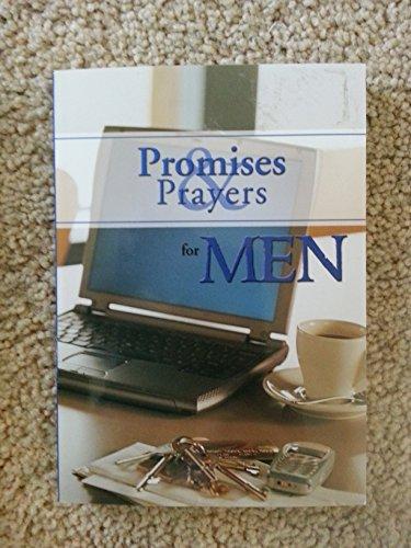 Promises & Prayers for Men: Bart Dawson
