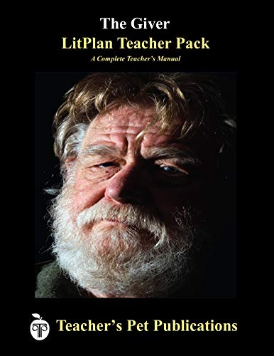 The Giver (Litplans on CD): Linde, Barbara M.
