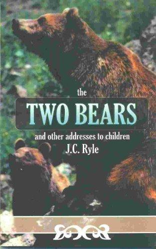 9781583391051: Two Bears