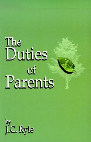 9781583391709: The Duties of Parents