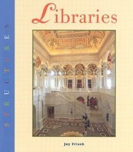 9781583401460: Libraries (Structures)