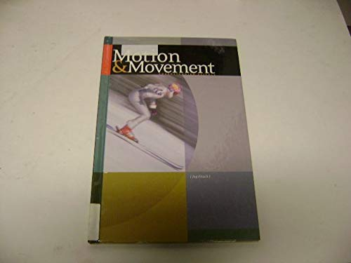 9781583401606: Motion and Movement (Understanding Science)