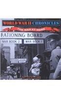 9781583401903: The War at Home (World War II Story)