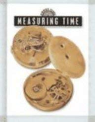 9781583402085: Measuring Time (About Time (Apple Media))