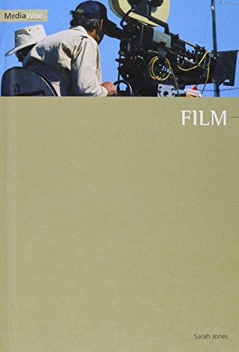 Film (Media Wise): Jones, Sarah