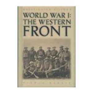 9781583402689: World War I: The Western Front (Questioning History)