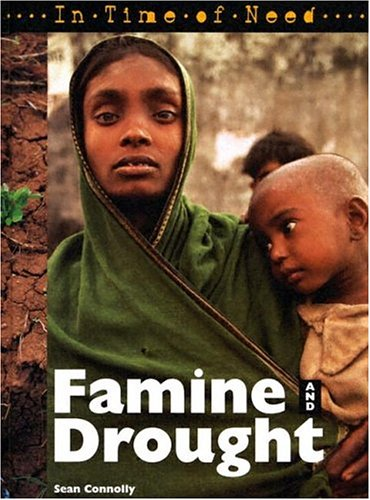 Famine and Drought (In Time of Need): Sean Connolly