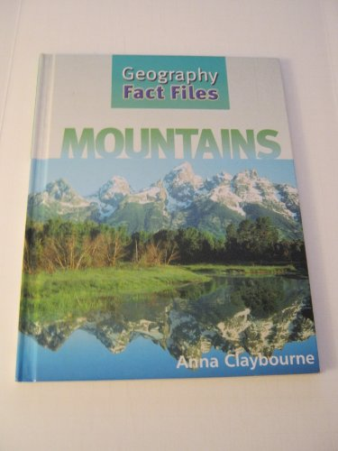 9781583404263: Mountains (Geography Fact Files)