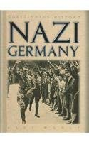 Nazi Germany (Questioning History): Woolf, Alex