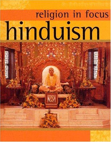 Hinduism (Religion in Focus): Geoff Teece