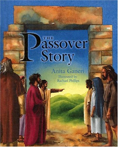9781583404911: The Passover Story (Holiday Stories)