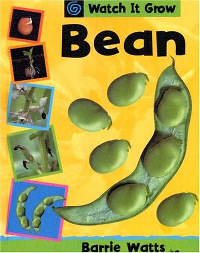 9781583405031: Bean (Watch It Grow (Smart Apple))