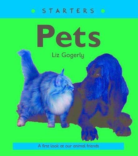 9781583405659: Pets (Starters)