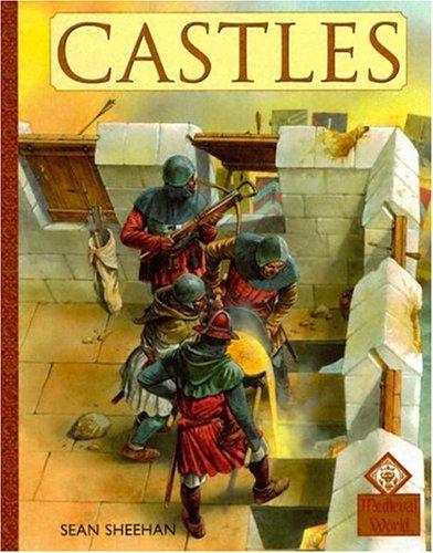 9781583405697: Castles (Medieval History)