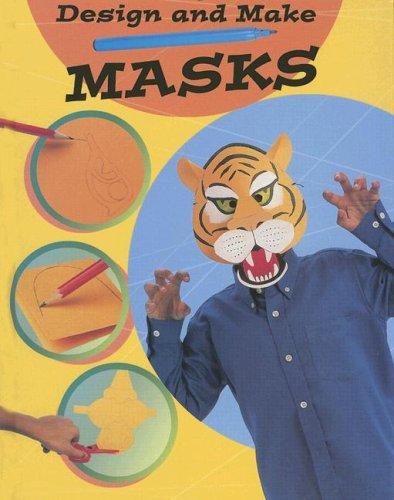 9781583409527: Masks (Design and Make)