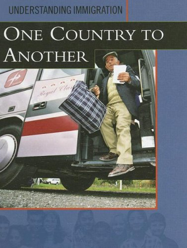 9781583409671: One Country to Another (Understanding Immigration)