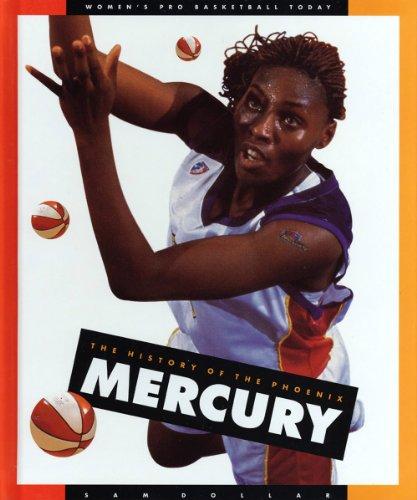 Phoenix Mercury (Women's Pro Basketball Today): Dollar, Sam
