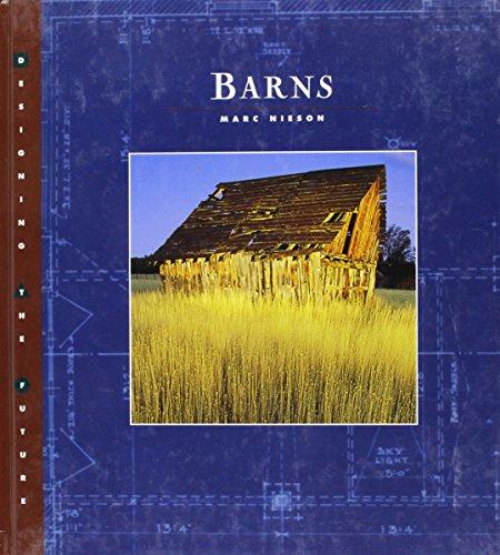 9781583411896: Barns (Designing the Future)