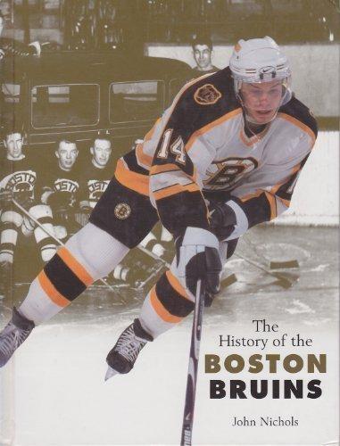 Boston Bruins (Stanley Cup Champions): Nichols, John