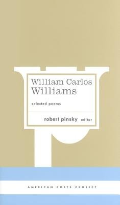 9781583412848: William Carlos Williams: Voices in Poetry (Voices of Poetry)