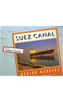 9781583414415: Suez Canal (Modern Wonders of the World)