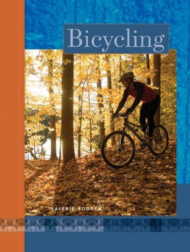 9781583414675: Bicycling (Active Sports)