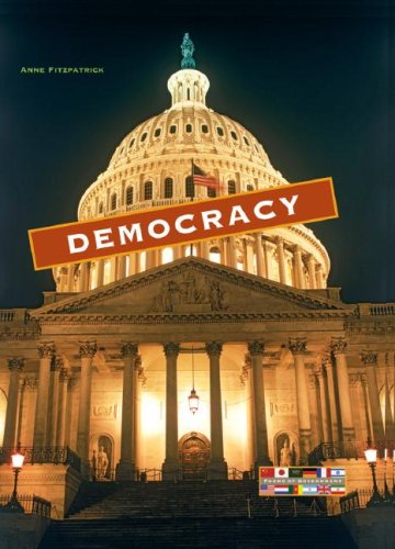 Democracy (Forms of Governments): Anne Fitzpatrick