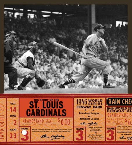 9781583415511: The Story of the St. Louis Cardinals