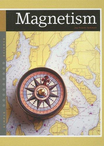 Magnetism (Hardback): Joy Frisch-Schmoll