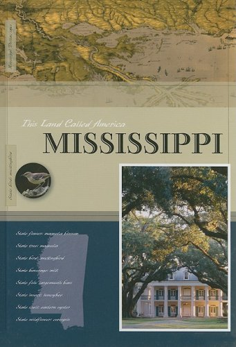 9781583416495: Mississippi (This Land Called America)