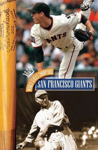 San Francisco Giants (World Series Champions): Frisch, Aaron