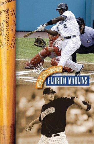 Florida Marlins (World Series Champions): Frisch, Aaron