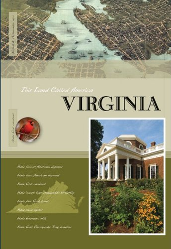9781583417997: Virginia (This Land Called America)