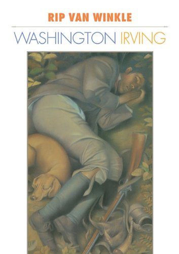 Rip Van Winkle (Creative Short Stories (Hardcover)) (1583419233) by Washington Irving