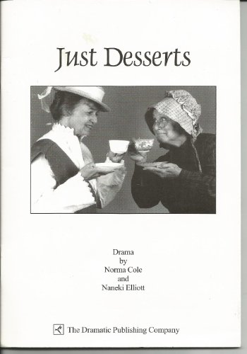 9781583420188: Just Desserts