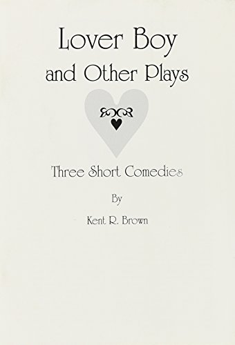 9781583420850: Lover Boy and Other Plays
