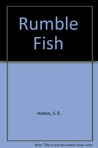 9781583421543: Rumble Fish