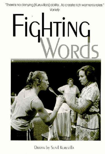 9781583421857: Fighting Words