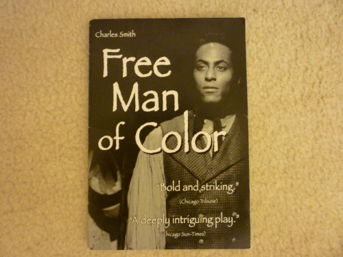 Free Man of Color: Charles Smith