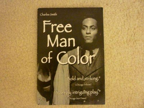 9781583423165: Free Man of Color