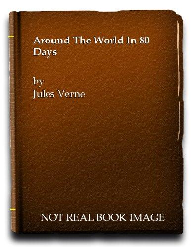 Around the World in 80 Days: Mark Brown