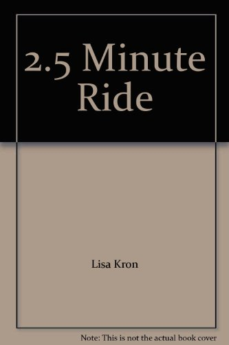 9781583424001: 2.5 Minute Ride