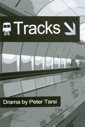 9781583424100: Tracks (A Play)